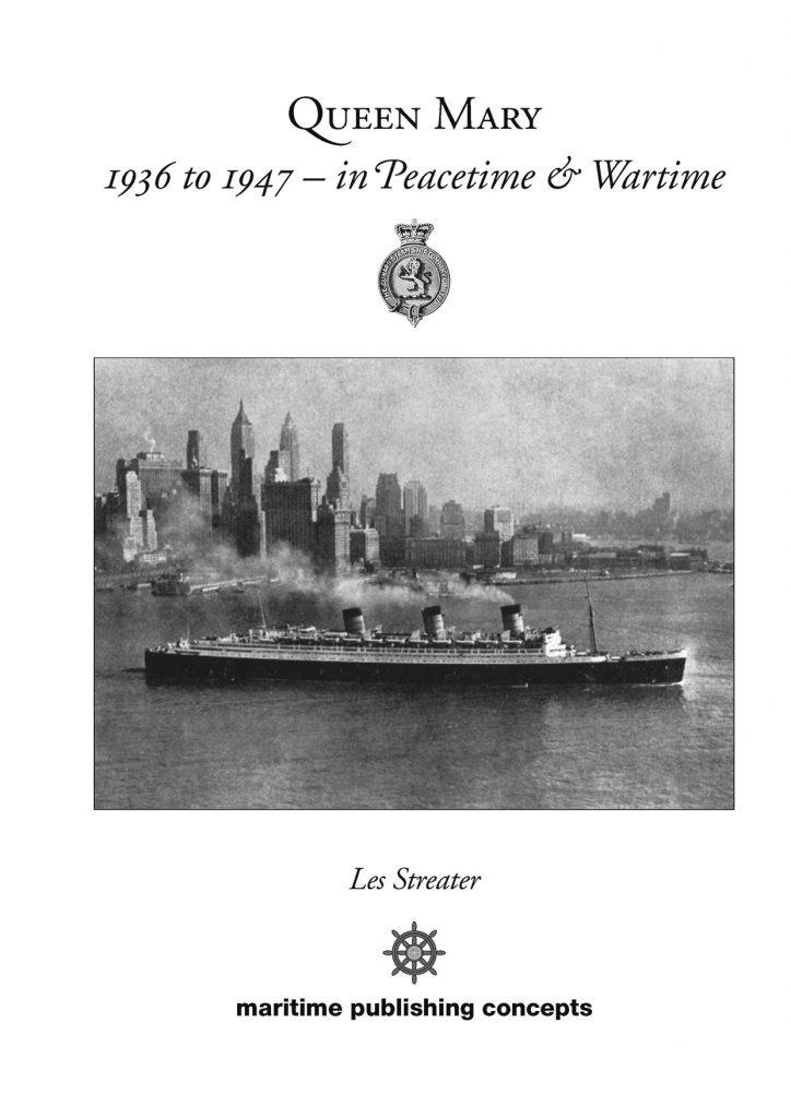 QM Vol 2 – title page