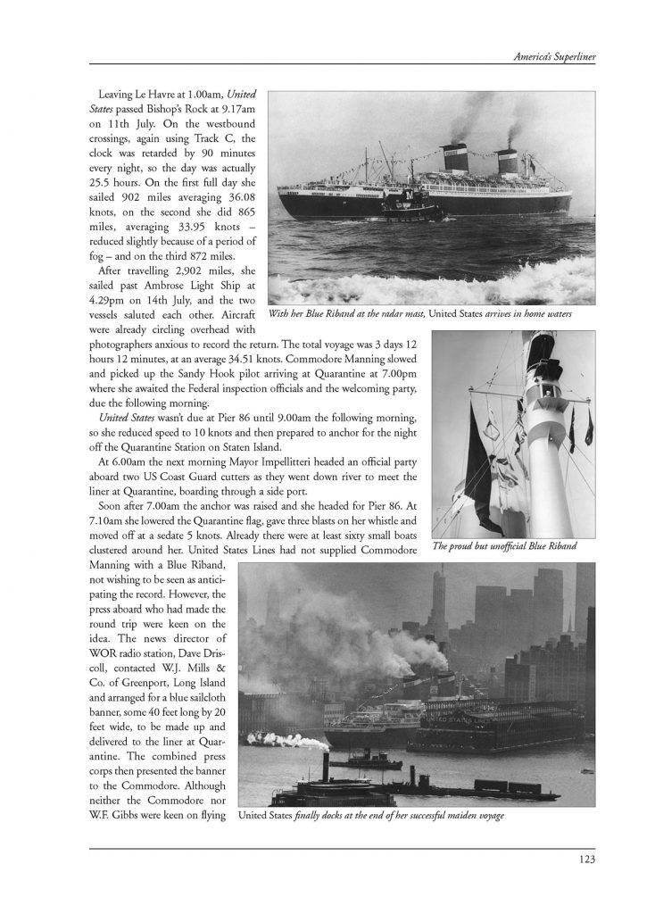 ss united states – page 123
