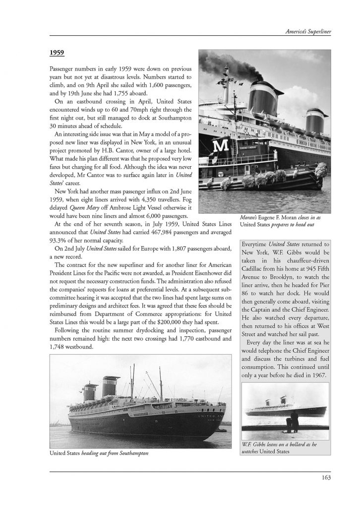 ss united states – page 163