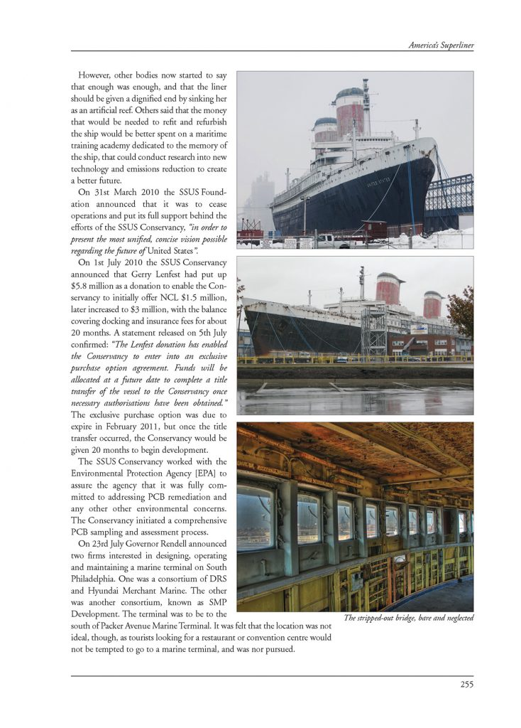 ss united states – page 255