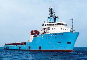 maersk-shipper