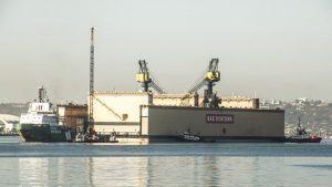 ca-drydock