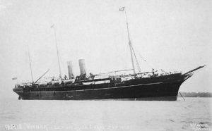AMC VIKNOR-EX VIKING-EX ATRATO-1888-1915. (3)