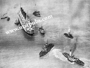 aqui aground 1935