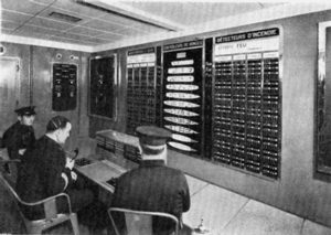 fire-control-room