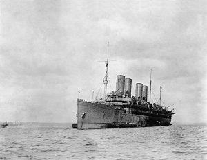 mt vernon, 1918