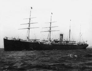 Gaelic 1885