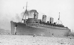 queen_mary at sydney 1941