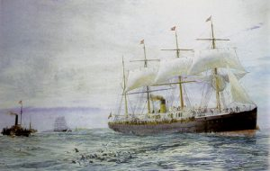 oceanic 1870
