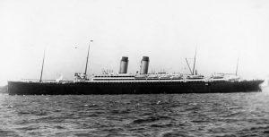 ADRIATIC 1907