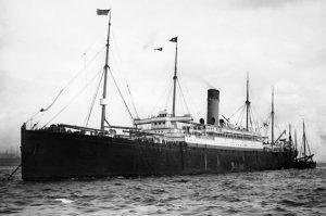 CYMRIC in 1898