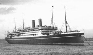 Emp-Scotland black anchored