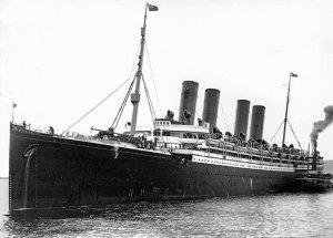 KWDG at Plymouth June 1906