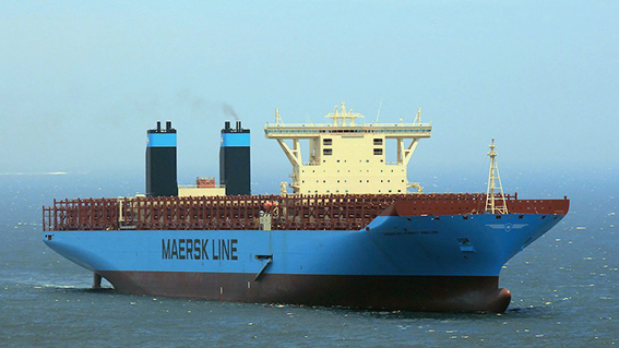 maersk-triple-e-containership